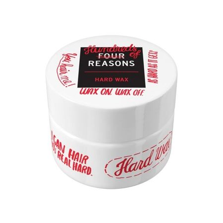 Four Reasons Hard Wax 100 ml