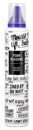 Four Reasons Volume Mousse 200 ml