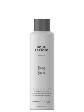 Four Reasons Professional Body Boost 250ml