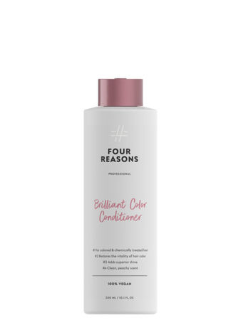 Four Reasons Professional Brillaint Color Conditioner 300ml