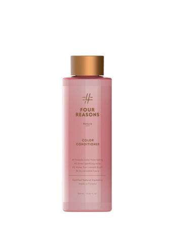 Four Reasons Nature Color conditioner 250ml