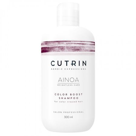 Cutrin Ainoa Color Boost Shampoo 300ml