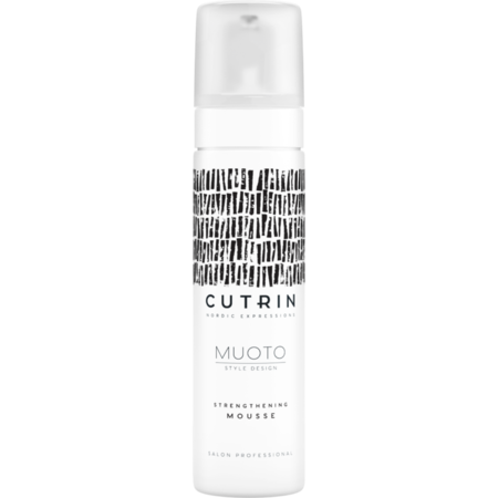 Cutrin Muoto Strenghtening Mousse 200ml