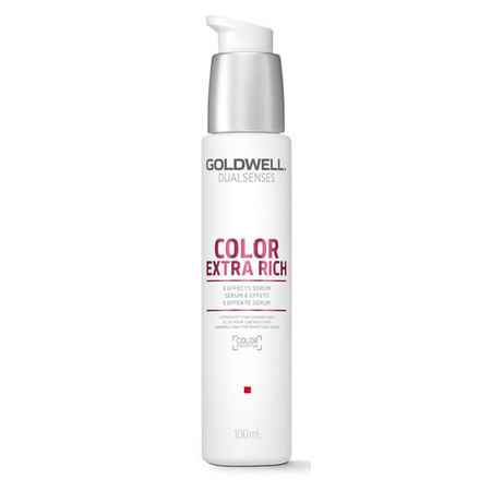Goldwell DualSenses Color Extra Rich Brilliance 6 Effects Serum 100ml