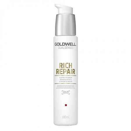 Goldwell DualSenses Rich Repair 6 Effects Serum 100ml