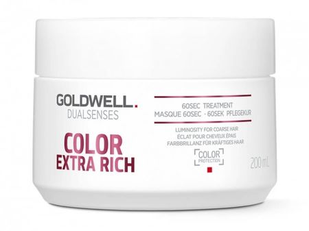 Goldwell DualSenses Color Extra Rich Brilliance 60 sec Treatment 200ml