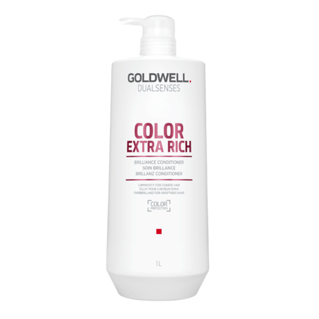 Dual Senses Color Extra Rich Brilliance Conditioner 1000ml