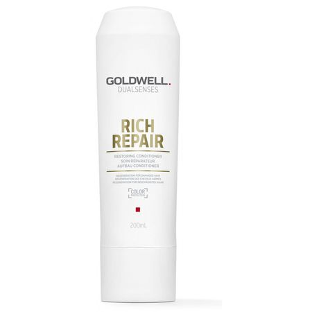 Dual Senses Rich Repair Restoring Conditioner 200ml