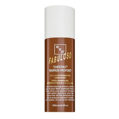 EVO FABULOSO Chestnut Conditioner 250ml