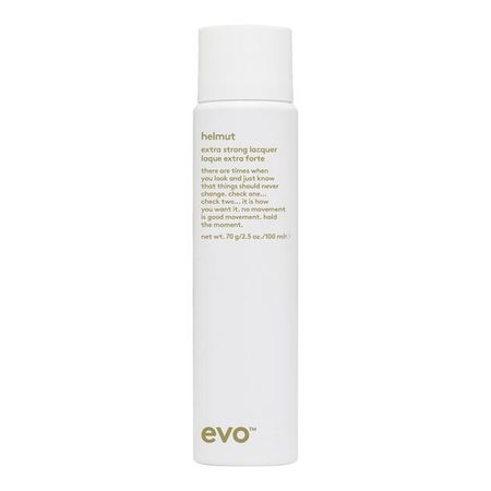 EVO Helmut Original Extra Strong Lacquer 100ml