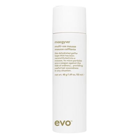 EVO macgyver mousse 50 ml