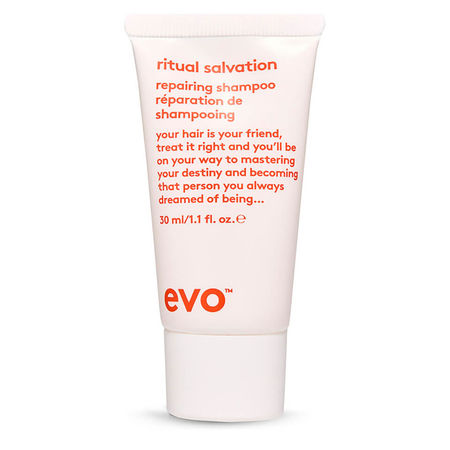 EVO Ritual Salvation Repairin Shampoo 30ml