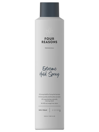 Four Reasons Professional Extreme Hold Spray 300ml
