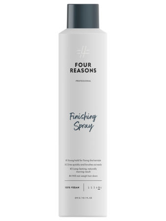 Four Reasons Professional Finishing Spray 300ml