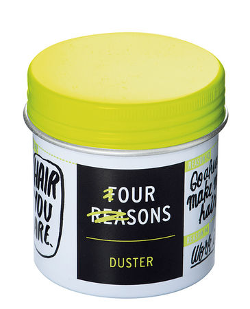 Four Reasons Duster 10g