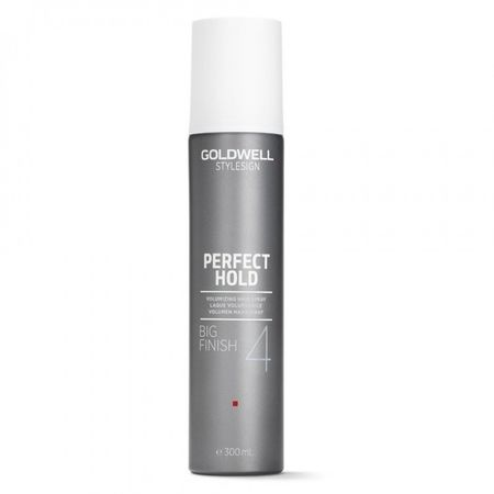Goldwell Style Sign Perfect Hold Big Finish 300ml
