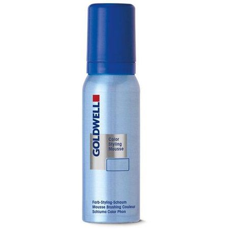 Goldwell Color Styling Mousse 7N (Mid Blonde) 75ml