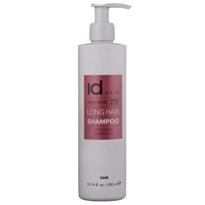 IdHAIR Elements Exclusive Long Hair Shampoo 300ml