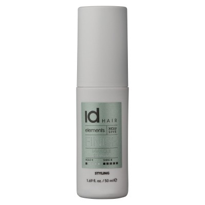 IdHAIR Elements Xclusive Miracle Serum 50ml
