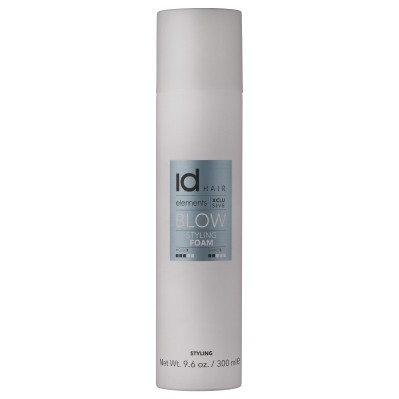 IdHAIR Elements Xclusive Styling Foam 300ml