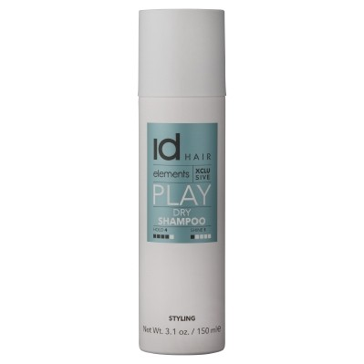 IdHAIR Elements Xclusive Dry Shampoo 150ml