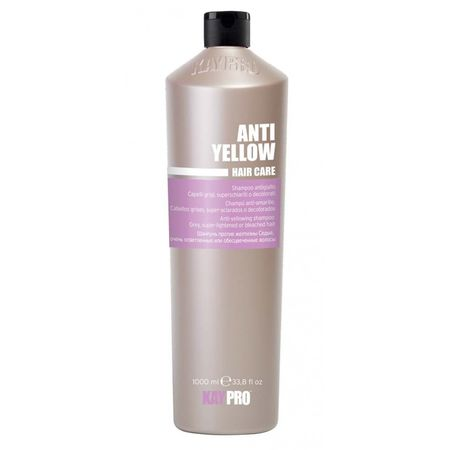 KayPro anti yellow Silver Shampoo 1000ml