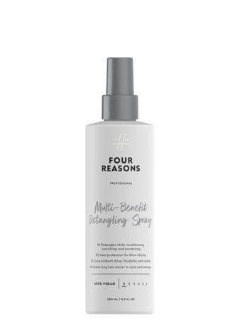 Four Reasons Professional Multi-Benefit Detangling Spray 250ml