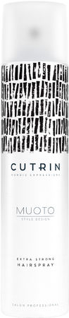 Cutrin Muoto Extra Strong Hairspray 300ml