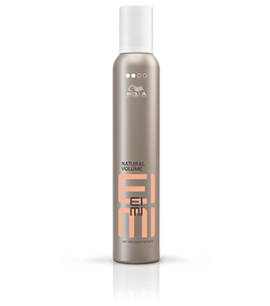 Wella Professional EIMI Natural Volume Mousse 300 ml