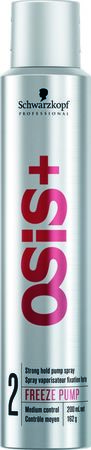 Osis+ Freeze Strong Hold Pump Spray 200 ml