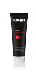 Pura Kosmetica Color Mask Scarlet 250ml