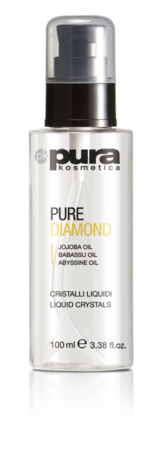 Pura Kosmetica Diamond Crystal 100ml