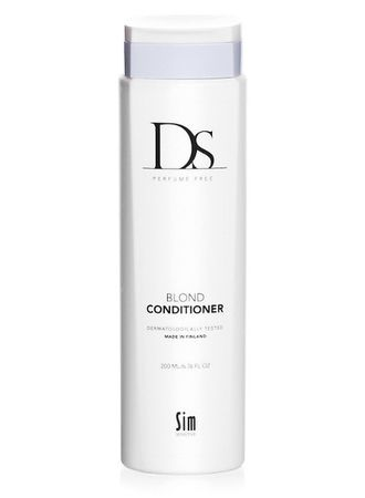 Sim DS Blond Conditioner 200ml