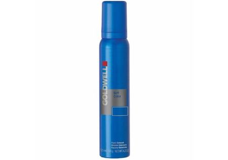 Goldwell Soft Color sävytysvaahto 7KG (Mid Copper Gold) 125 ml