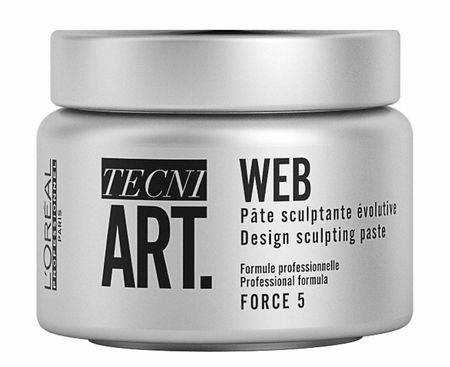 L'Oréal TecniArt. Web Paste 150ml