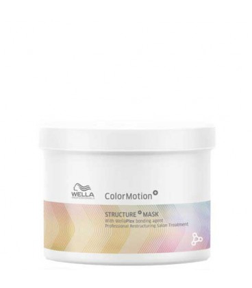 Wella Professional ColorMotion Structure Mask 150ml