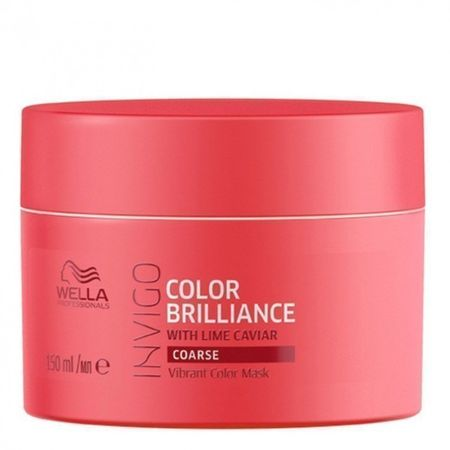 Wella Invigo Color Brilliance Coarse Mask 150ml