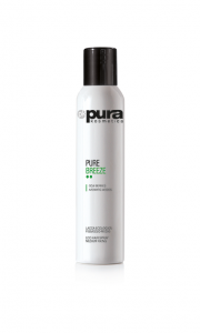 Pura Kosmetica Pure Breeze Hairspray 300ml