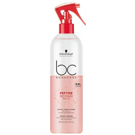 Bonacure XXL Repair Rescue Spray Conditioner 400 ml