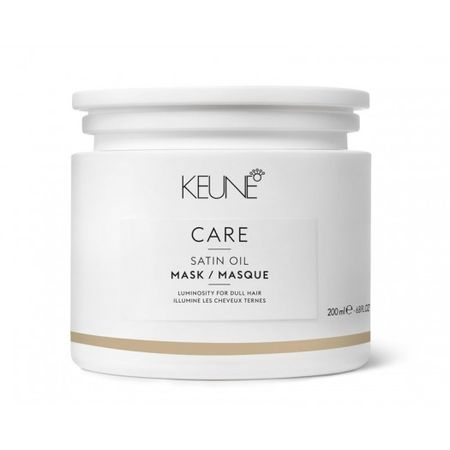 Keune Care Satin Oil Mask 200ml