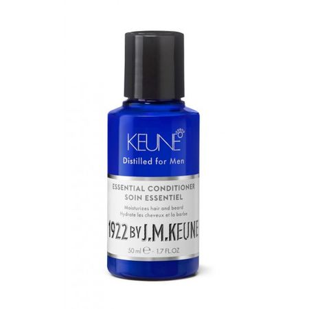 Keune 1922 Essential Conditioner for Men 50ml