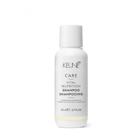 Keune Care Vital Nutrition Shampoo 80ml