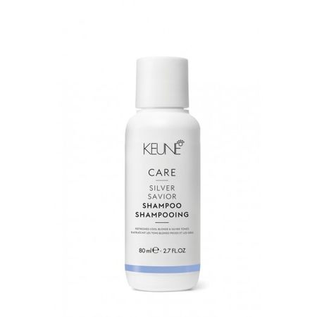 Keune Care Silver Savior Shampoo 80ml