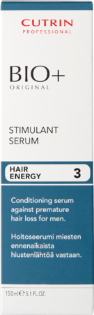 Bio+ Stimulant Serum 150 ml