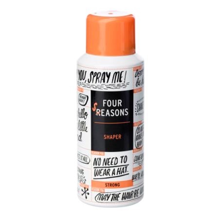 Four Reasons Shaper 100 ml