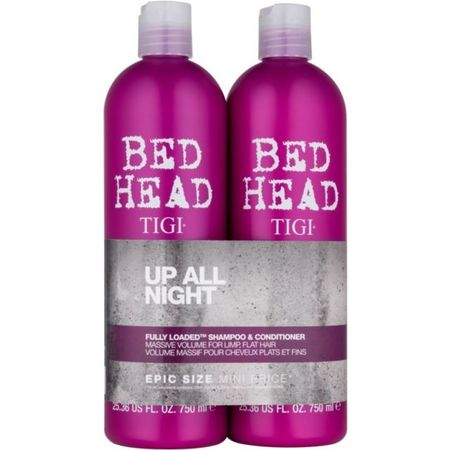 TIGI Tweens Fully Loaded Shampoo + Conditioner 2 X 750 ml