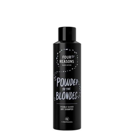 FR Visible silver Dry shampoo 250ml