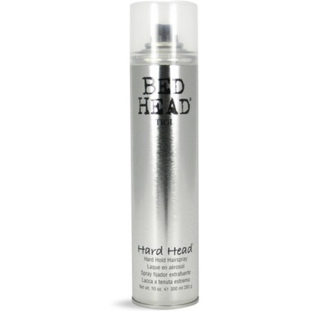 Tigi Bed Head Hard Head Hair Spray 385 ml