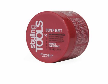 Fanola Styling Tools Super Matt 100ml