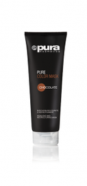 Pura Kosmetica Color Mask Chocolate 250ml
